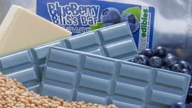 Product Review: Incredibles Blueberry Bliss Bar