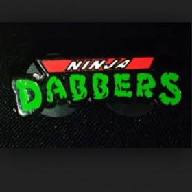 Headiest Dab Pins: Ninja Dabbers
