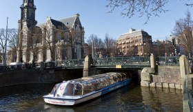 Holland's New Marijuana Laws Are Changing Old Amsterdam