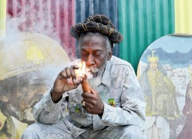 Jamaica Decriminalizes Marijuana in Small Amounts
