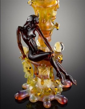 Piece of the Week | Honey Rigs by Joe Peters
