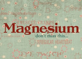 Propaganda Tries to Link Cannabis to Magnesium Deficiency