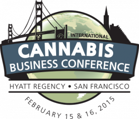 The International Cannabis Business Conference (ICBC) in San Francisco