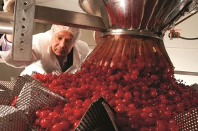 Dell's Maraschino Cherries Owner Commits Suicide When Secret Grow Discovered