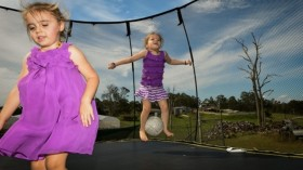 Epileptic Australian Child Clings to Hope for Gov't Cannabis Trial