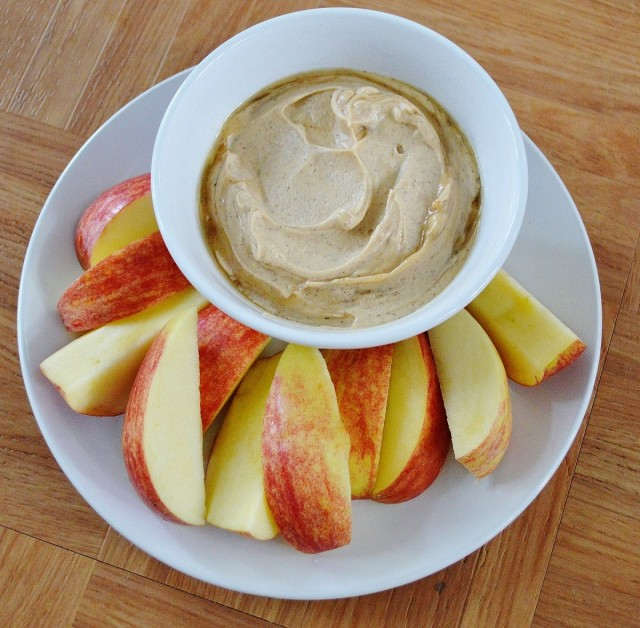 Great Edibles Recipes: Peanut Budder Fruit Dip