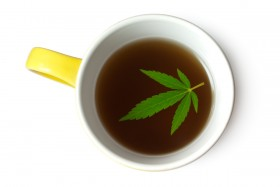 Great Edibles Recipes: Potent Cannabis Infused Tea