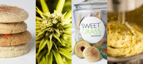 Product Review: Sweet Grass Kitchen Peanut Butter Cookie