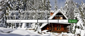 Bud and Breakfast: The 'Airbnb' of Cannabis is Here