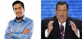 Dr. Gupta and Gov. Christie: Science vs. Fear Mongering