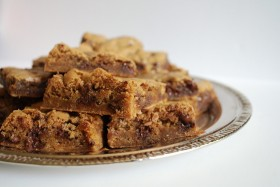 Great Edibles Recipes: Blonde Bhang Brownies