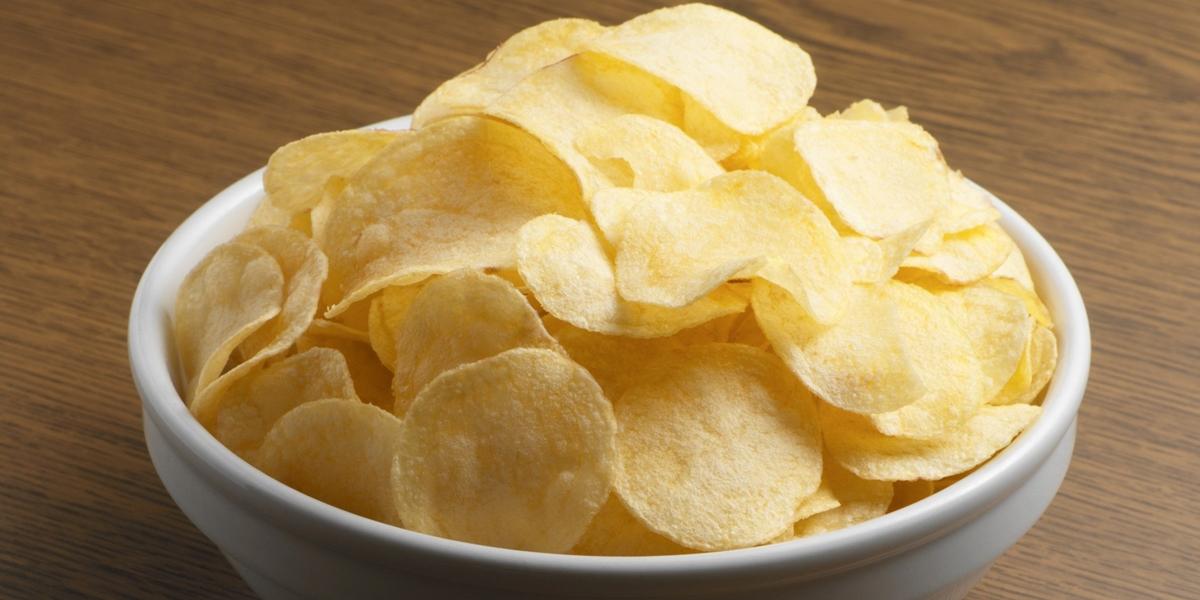 Great Edibles Recipes: Cannabis Potato Chips - Weedist