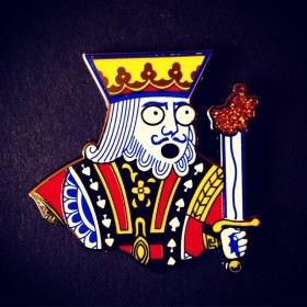 Headiest Dab Pins: Dab King