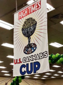 High Times Cannabis Cup 2015 Review A Restrained Celebration (1) - Weedist