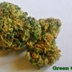 My Favorite Strains: Green Crack, Source: Original photography for Weedist.com by Phe Harpha