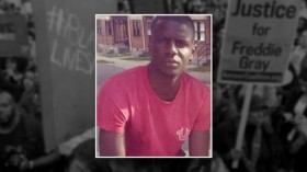 There Is No Excuse to Bring Up Freddie Gray's Drug History