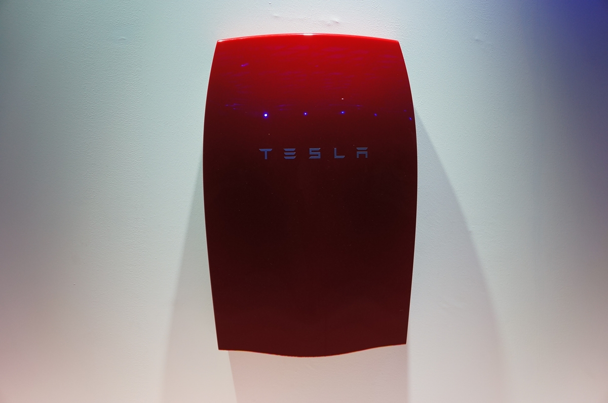 Can The Tesla Powerwall Help Grow Operations Save Money