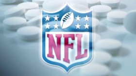 Ex-Players Sue NFL Over Painkiller Pushers