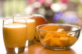 Great Edibles Recipes: Mango Lassi