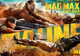 Great Movies While High: Mad Max – Fury Road