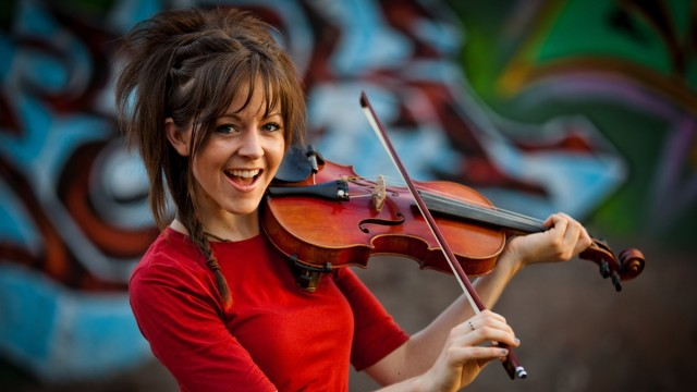 Great Music While High: Lindsey Stirling, Source: https://fanart.tv/api/download.php?type=download&image=33497&section=2