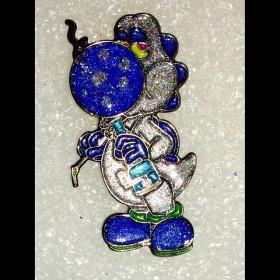 Headiest Dab Pins: Diamond Yoshi