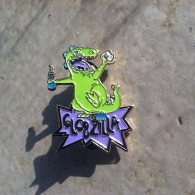 Headiest Dab Pins: Globzilla