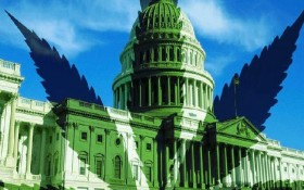 It's Time for Congress to Act on Cannabis Legalization