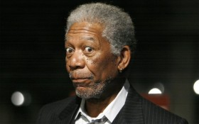 Morgan Freeman Shoots Straight: On Legalizing Marijuana and His Escape From New York