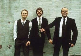 Great Music While High: Medeski, Martin & Wood
