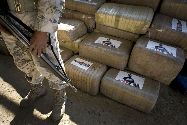 Is the Drug War a Well Polished Lie, Source: https://s-media-cache-ak0.pinimg.com/originals/2d/6c/8a/2d6c8a93c36f16a24bfc820e183aa82d.jpg