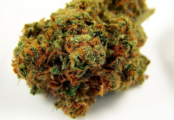 My Favorite Strains for Relieving Stress and Anxiety - Weedist