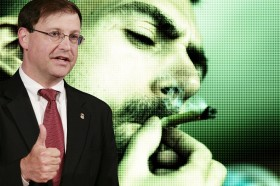 New DEA Chief May Mean the End of the Reefer Madness Era