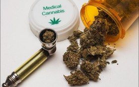 New York Hospitals Will Treat Patients With Medical Marijuana