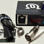 Product Review: D-Nail 1.2 Electric Nail, Source: Weedist.com