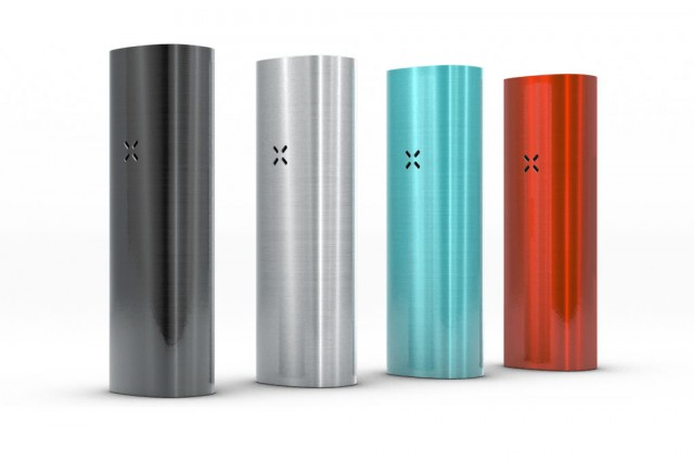 Product Review: Pax 2 Vaporizer - Weedist