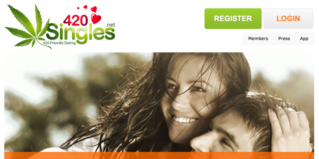 Sign of the Times: Cannabis-Friendly Dating Site - Weedist